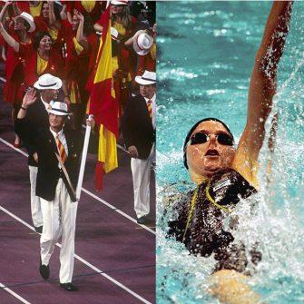 7 reprezentanti ai Familiilor Regale care au participat la Jocurile Olimpice